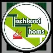 Firmenlogo Tischlerei Thoms